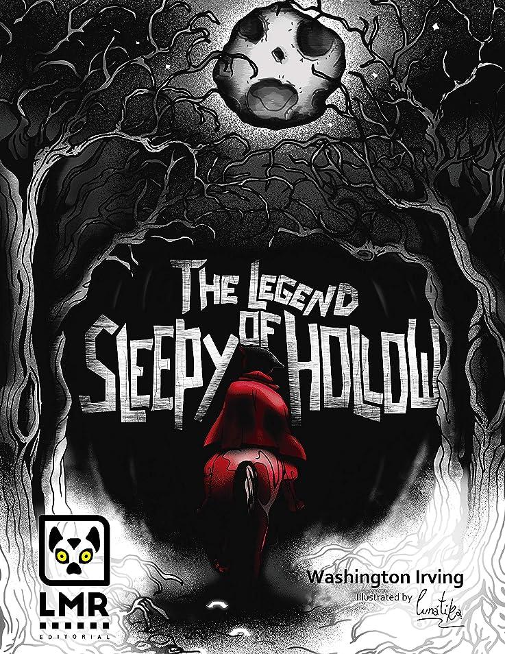 キロメートル冒険ファセットThe Legend of Sleepy Hollow (Illustrated) (English Edition)