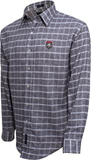 Brushed Cotton Check Shirt