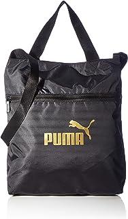 PUMA Wmn Core Seasonal Shopper Bandolera Mujer