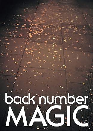 MAGIC(初回限定盤A)(Blu-ray付)