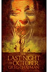 The Last Night of October Kindle Edition