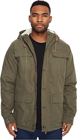 Globe - Goodstock Thermal Parka Jacket