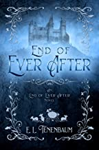End of Ever After: A Cinderella Retelling
