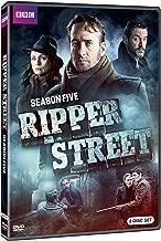season five ripper street