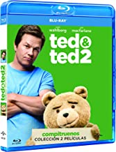 Pack Ted (Ted + Ted 2) [Blu-ray]