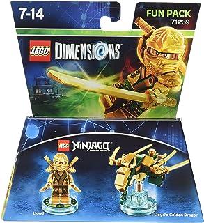 Warner Bros Interactive Spain Lego Dimensions - Ninjago Lloyd
