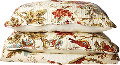 Patch magic finch orchard -pillow shams -2 pieces