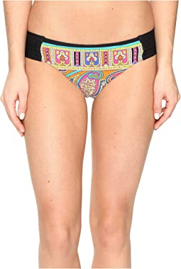 Trina Turk - Nepal Shirred Side Hipster Bottom