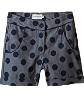 fiveloaves twofish - Spot on Shorts (Little Kids/Big Kids)