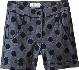 Spot on Shorts (Little Kids/Big Kids)
