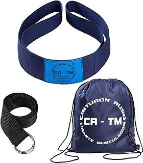 comprar comparacion Cinturon Ruso CR-TM Tirante Musculador Amateur