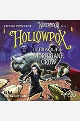 Hollowpox: Nevermoor 3 Audible Audiobook