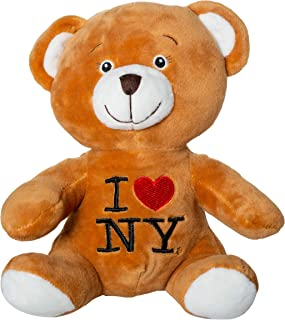 Artisan Owl I Love New York 8.5