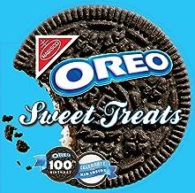 Shaped Oreo Sweet Treats