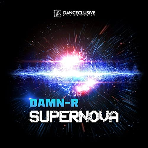 Damn-R - Supernova