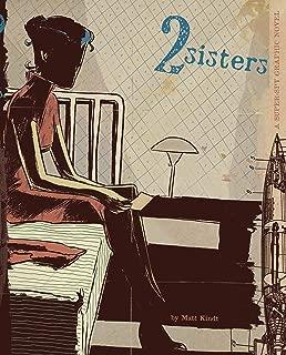 2 Sisters: A Super-Spy Graphic Novel