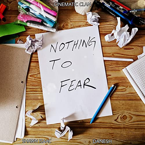 Nothing To Fear [Explicit]