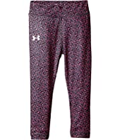 Under Armour Kids - Chain Grid Leggings (Toddler)