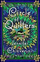 Circle of quilters (إيلم Creek الملاحف سلسلة # 9)