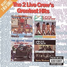 Best 2 live crew hits Reviews