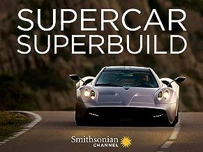 Supercar Superbuild - Season 1