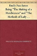 the making of a lady frances hodgson burnett