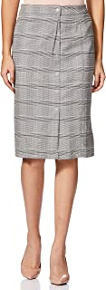 Annabelle By Pantaloons Synthetic a-line Skirt