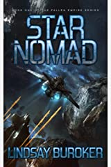 Star Nomad: Fallen Empire, Book 1 Kindle Edition