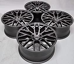 Best audi a5 20 alloy wheels Reviews