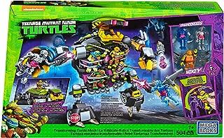 Best ninja turtle transforming toy Reviews