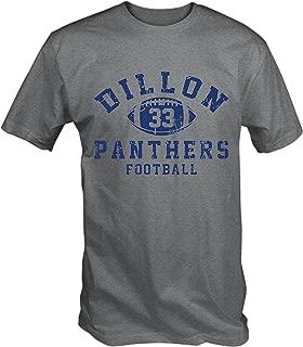 6TN Men's Dillon Panthers 33 T-Shirt