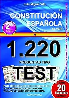 Amazon.es: libro test ley 39 2015: Libros