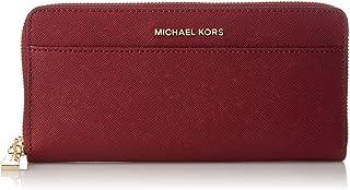e8c7c69ea371 Michael Kors Women's Mercer Zip Around Continental Wallet
