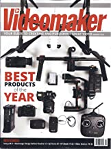 Videomaker Magazine (January 2016)