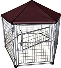 Best quality dog kennel and run Reviews