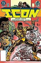 Icon (1993-1997) #13
