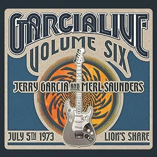 Garcia Live 6 - July..