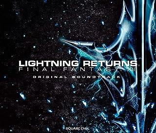 LIGHTNING RETURNS:FINAL FANTASY XIII ORIGINAL SOUNDTRACK
