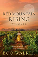 Red Mountain Rising: A Novel (Red Mountain Chronicles Book 2) Kindle Edition