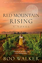 Download Red Mountain Rising: A Novel (Red Mountain Chronicles Book 2) PDF