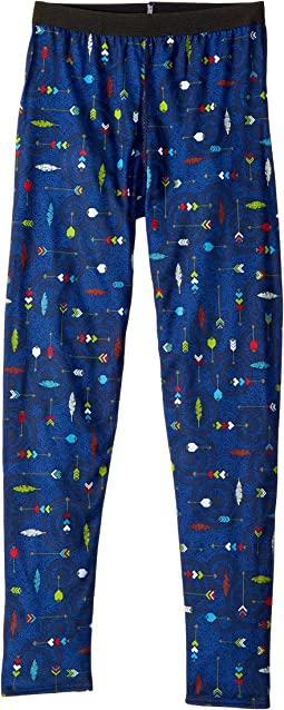 Hot Chillys Kids - Pepper Skins Print Bottom (Little Kids/Big Kids)