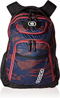 OGIO International Tribune Backpack, Hot Mesh