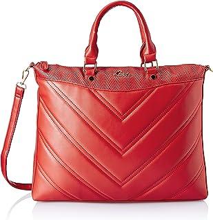 Lavie Women's Messenger Bag (Red)