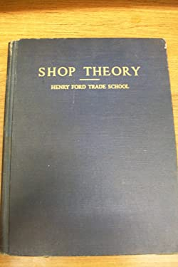 Shop Theory, Revised Edition (267 pages)