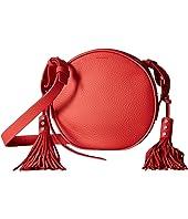 AllSaints - Kepi Round Crossbody
