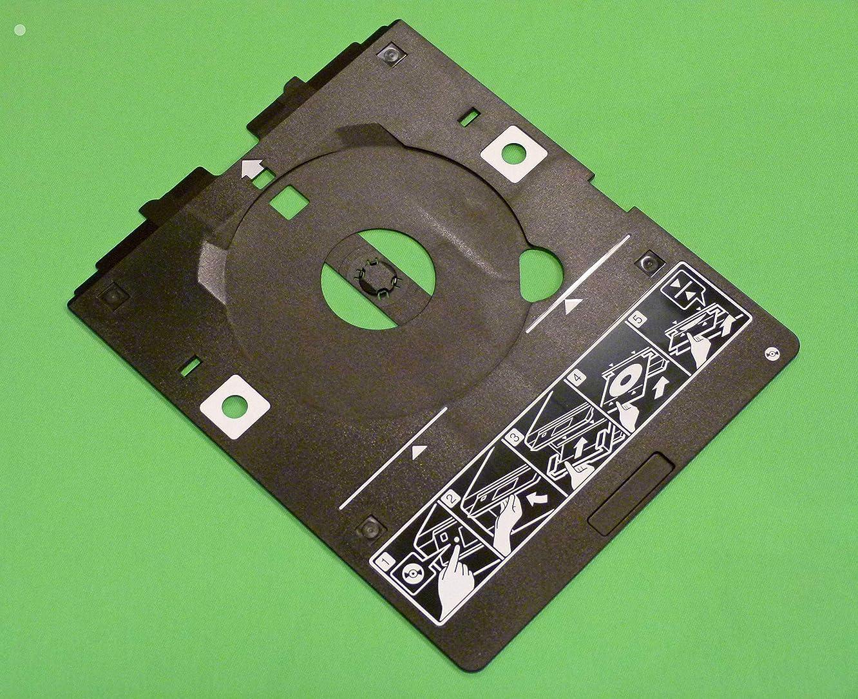 OEM Epson CD Print Printer Printing Tray Shipped with XP-710, XP-801, XP-802