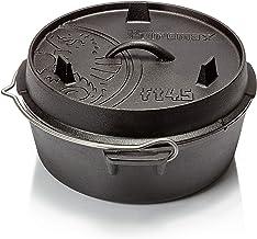 Petromax Feuertopf ft4.5 Dutch Oven