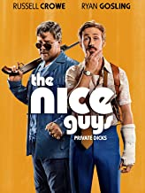 watch the nice guys for free