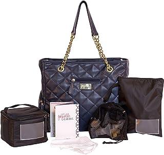 Jay elle by J.L. Childress Breast Pump Bag 6-Piece Set (Duchess)