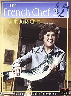 The French Chef With Julia Child 2